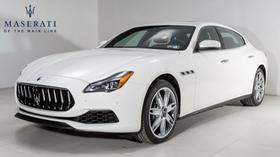 2018 Maserati Quattroporte S Q4:23 car images available