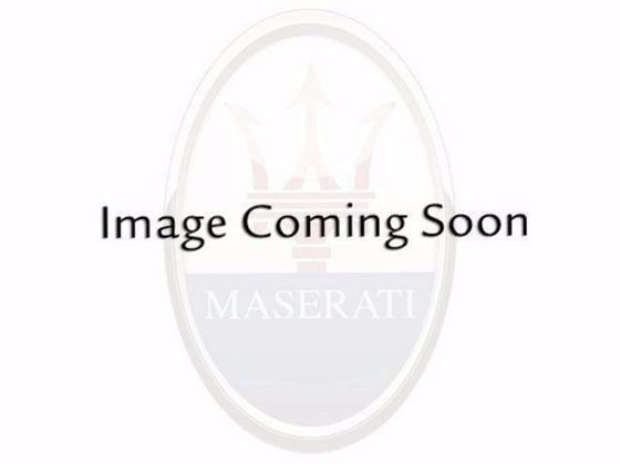 2018 Maserati Quattroporte S Q4 : Car has generic photo