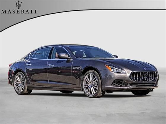 2018 Maserati Quattroporte S Q4:14 car images available