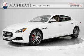 2018 Maserati Quattroporte S Q4:12 car images available