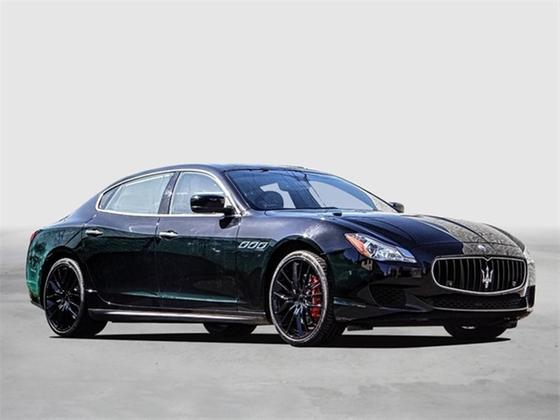 2014 Maserati Quattroporte S Q4:21 car images available