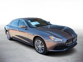 2018 Maserati Quattroporte S Q4:24 car images available