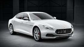 2019 Maserati Quattroporte S Q4:3 car images available