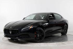 2019 Maserati Quattroporte S Q4:13 car images available