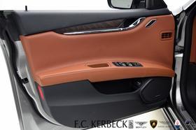 2016 Maserati Quattroporte S Q4
