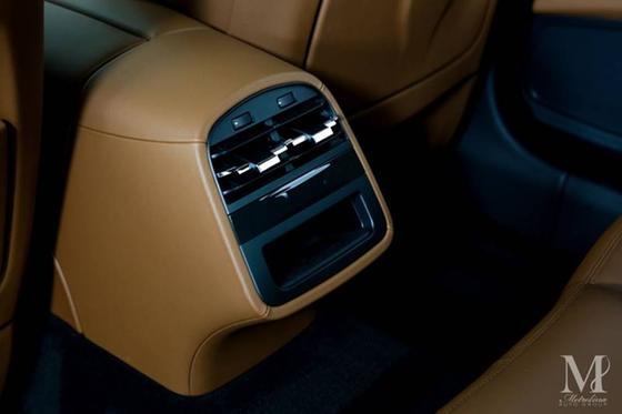 2015 Maserati Quattroporte S Q4