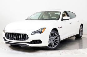 2019 Maserati Quattroporte S Q4:13 car images available