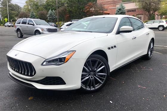 2019 Maserati Quattroporte S Q4:24 car images available