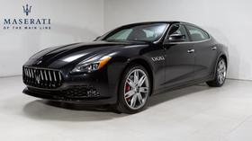 2020 Maserati Quattroporte S Q4:22 car images available