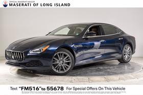 2019 Maserati Quattroporte S Q4:14 car images available