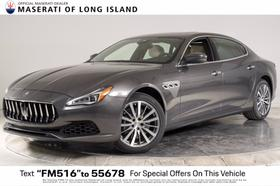 2020 Maserati Quattroporte S Q4:14 car images available