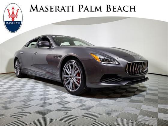 2021 Maserati Quattroporte S Q4:24 car images available