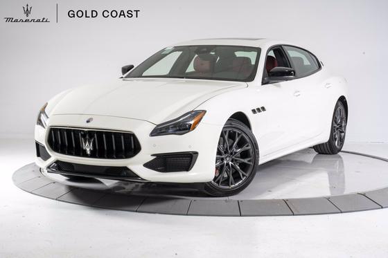 2021 Maserati Quattroporte S Q4:14 car images available