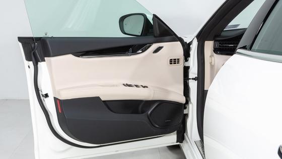 2021 Maserati Quattroporte S Q4