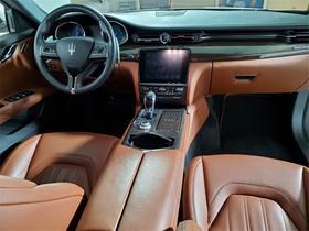 2017 Maserati Quattroporte S Q4