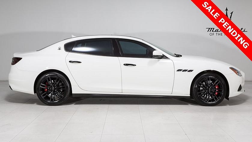 2018 Maserati Quattroporte S Q4:22 car images available