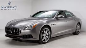 2017 Maserati Quattroporte S:24 car images available