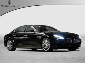 2018 Maserati Quattroporte S:15 car images available