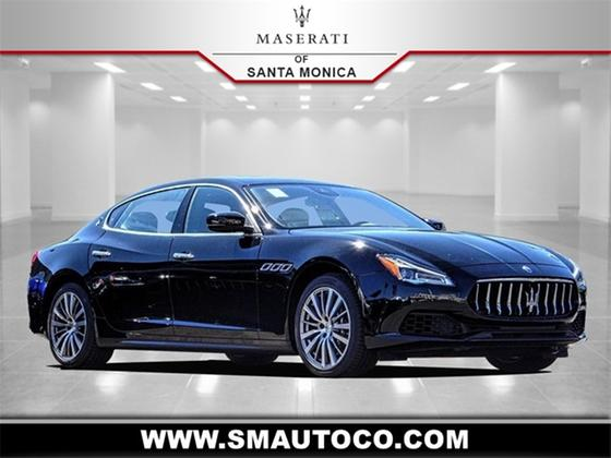 2018 Maserati Quattroporte S:19 car images available