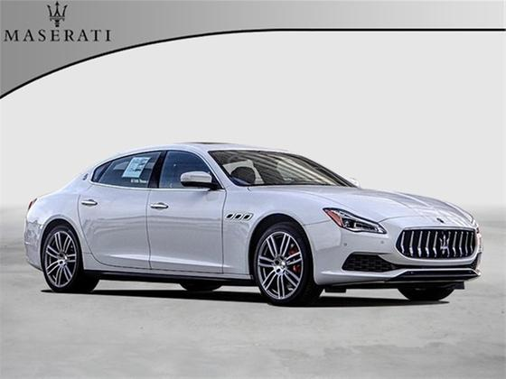 2018 Maserati Quattroporte S:14 car images available
