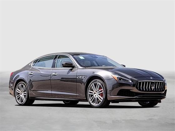 2018 Maserati Quattroporte S:14 car images available