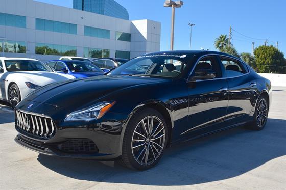 2019 Maserati Quattroporte S:16 car images available