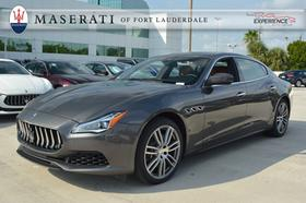 2018 Maserati Quattroporte S:13 car images available