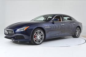 2018 Maserati Quattroporte S:20 car images available