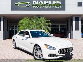 2019 Maserati Quattroporte S:24 car images available