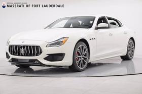 2020 Maserati Quattroporte S:19 car images available