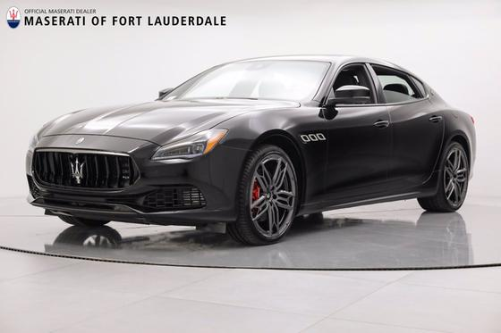 2020 Maserati Quattroporte S:18 car images available