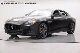 2020 Maserati Quattroporte S:18 car images available