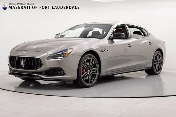 2020 Maserati Quattroporte S:20 car images available