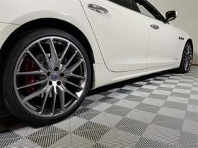 2017 Maserati Quattroporte S
