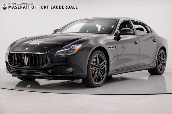 2020 Maserati Quattroporte S:19 car images available