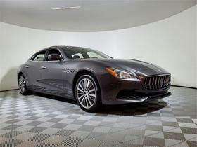 2017 Maserati Quattroporte S:24 car images available