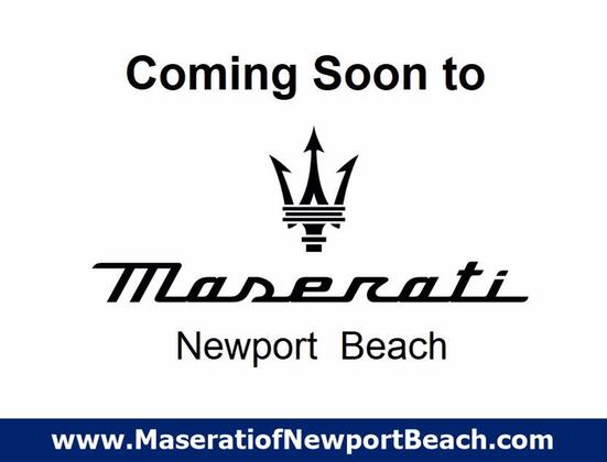 2018 Maserati Quattroporte S : Car has generic photo