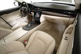 2018 Maserati Quattroporte SQ4 GranLusso