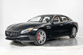 2018 Maserati Quattroporte SQ4 GranLusso:13 car images available