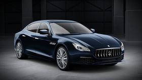 2020 Maserati Quattroporte SQ4 GranLusso:3 car images available