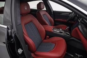 2020 Maserati Quattroporte SQ4 GranLusso