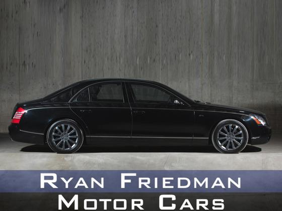 2006 Maybach  Type 57 S:24 car images available