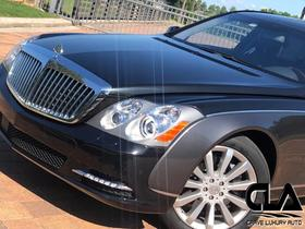 2012 Maybach Type 62