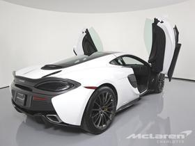 2018 McLaren 570GT