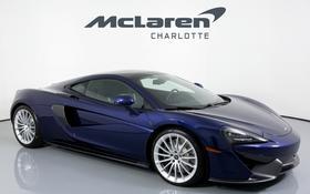 2017 McLaren 570GT :24 car images available