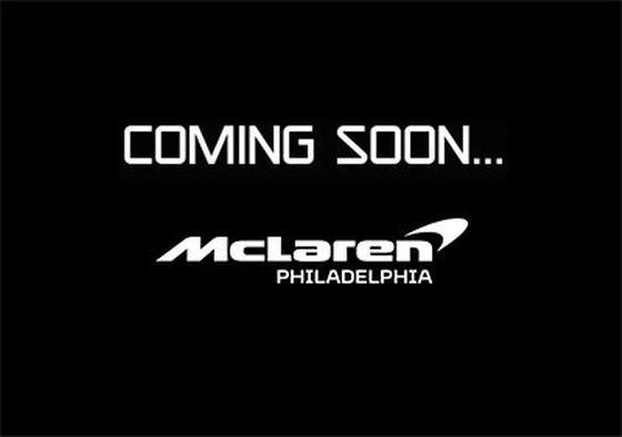2018 McLaren 570GT  : Car has generic photo
