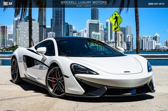 2018 McLaren 570GT :24 car images available
