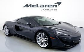 2018 McLaren 570GT :24 car images available
