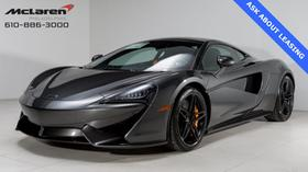 2017 McLaren 570GT Coupe:20 car images available