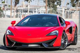 2017 McLaren 570GT Coupe:24 car images available